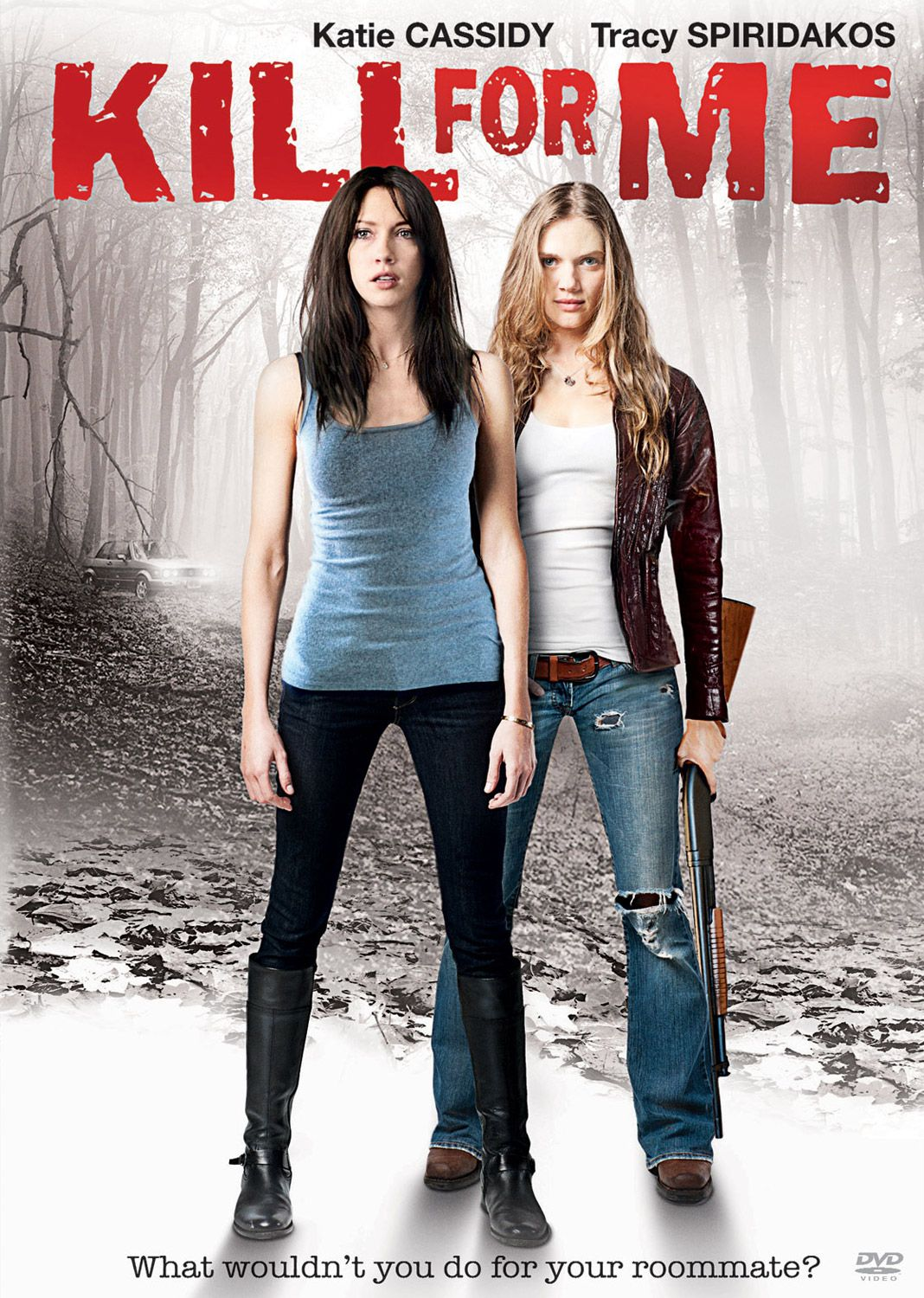 Kill For Me [VOSTFR] dvdrip