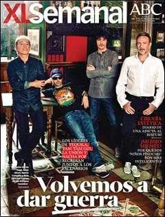 XL Semanal – 21 Julio 2013 /Diario de una Adicta al Bisturi