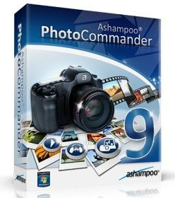 Ashampoo photo commander v9 1 0 h33t