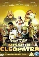 Asterix & Obelix Nhiệm Vụ Của Cleopatra