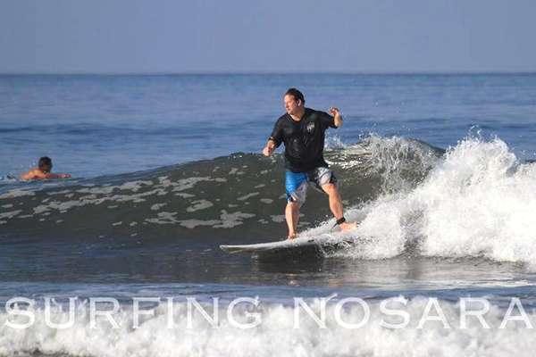Photo Credit: SurfingNosara.com