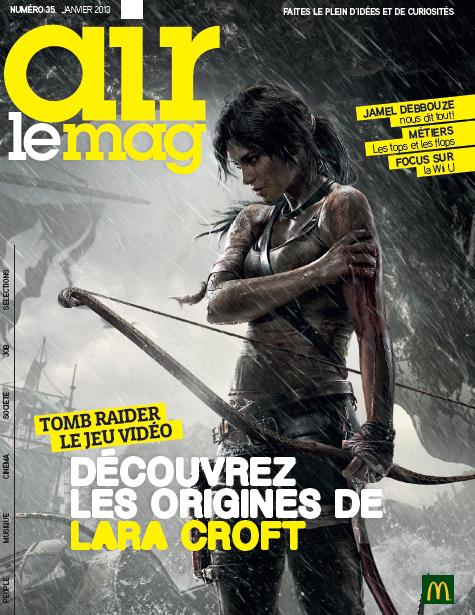 Air Le Mag N°35 Janvier 2013