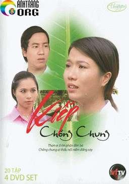 Kiếp Chồng Chung