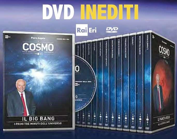 Il Cosmo - Alla Scoperta Dell' Universo [COMPLETA].avi DVDRip MP3 - ITA