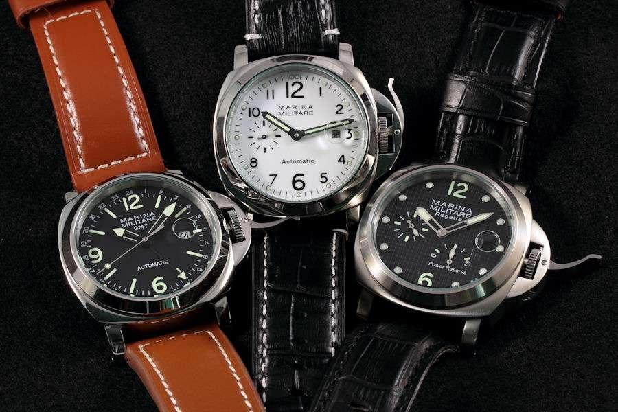 Marina Militare Watches