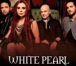WHITE PEARL RISING SOM DIRETO